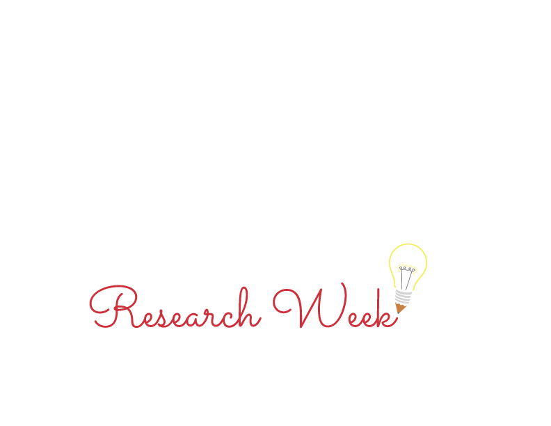 Research Week Archived Proceedings